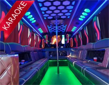 party bus maryland